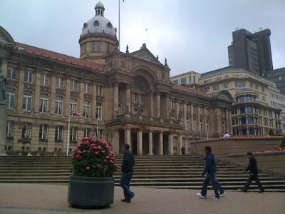 090717イギリス出張(Birmingham Museum & Art Gallery1).jpg